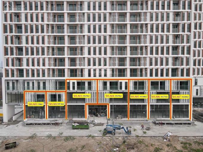 Bán gấp 1 suất ngoại giao Lê Quang Đạo 40 mét khu shophouse, kinh doanh, cho thuê, kinh doanh ảnh 0