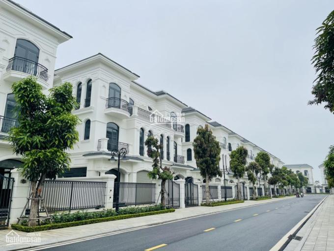 Chính chủ bán gấp căn liền kề 72m2 giá cắt lỗ 3.9 tỷ Vinhomes Star City Thanh Hóa ảnh 0