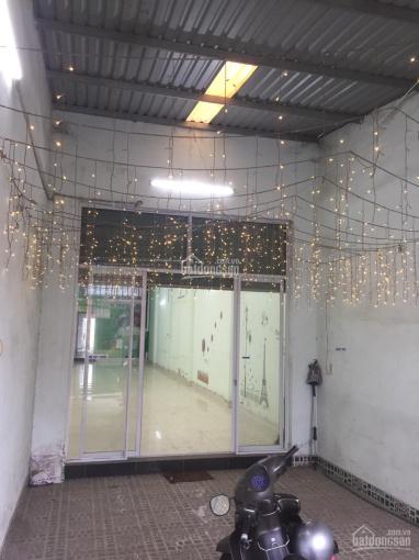 Cho thuê mặt tiền kinh doanh sầm uất Nguyễn Duy Trinh, P. Long Trường, DT 4 x 40m, giá 25tr/tháng ảnh 0