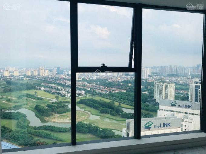 Sunshine City S5-10 sổ đỏ 98m2 căn góc 3PN - ban công view sân golf ĐN - giá 4.1 tỷ (bao phí) mới ảnh 0