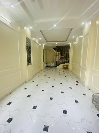 Cho thuê nhà riêng ngõ 521 Trương Định, cách đèn xanh đỏ Tân Mai 200m, giá 12tr/th ảnh 0