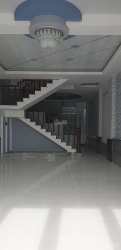 Bán nhà 1 trệt 1 lầu còn mới đầu đường D14 Hồng Loan 6A - Hưng Thạnh - Cái Răng - Cần Thơ ảnh 0