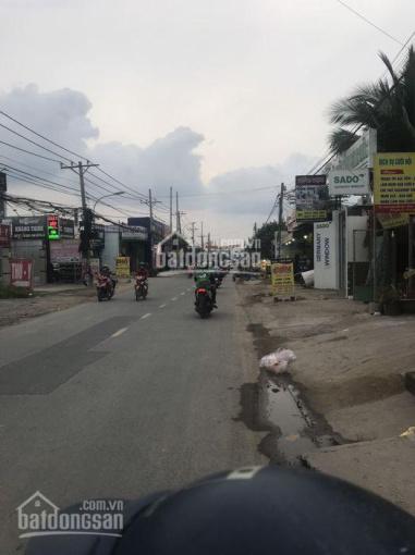 Cho thuê mặt bằng kinh doanh Nguyễn Duy Trinh cạnh chợ Long Trường, DT 6.5 x20m, giá 15tr/tháng ảnh 0