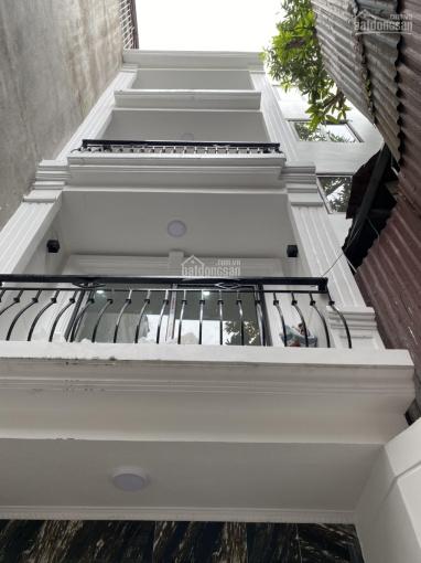 Chính chủ bán biệt thự mini mới 100% sân vườn riêng biệt trong ngõ 187 Hồng Mai, Hai Bà Trưng, 60m2 ảnh 0