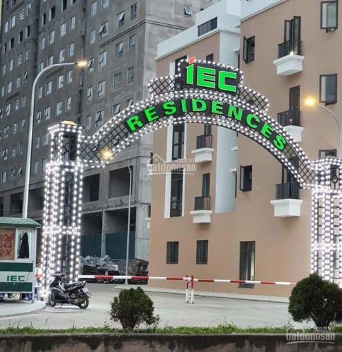 Cần bán gấp căn hộ 53m2, căn 64m2 và căn 70m2 tại dự án IEC Residence Tứ Hiệp, Thanh Trì, Hà Nội ảnh 0