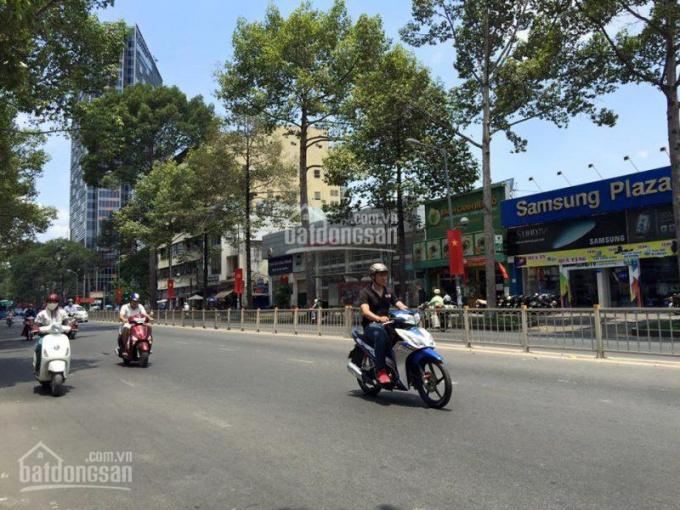 Chính chủ Bán nhà 1 trệt 3 lầu mặt tiền Trần Hưng Đạo, phường 10, quận 5 giá bán liên hệ chủ ảnh 0