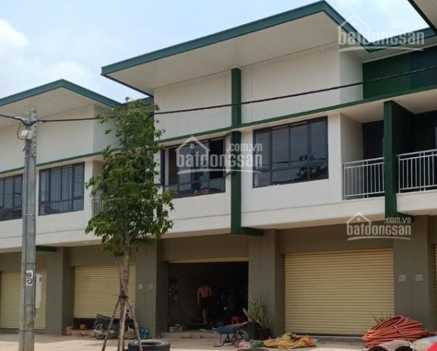 Cần bán nhanh nhà mặt tiền Oasis, ĐH Việt Đức, Bến Cát, 1 tỷ 870tr ảnh 0