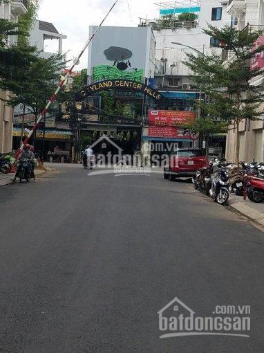 Bán nhà mặt tiền Trần Thị Nghỉ - Khu Cityland Center, Phường 7, Gò Vấp chỉ 22 tỷ. Hoàn thiện đẹp ảnh 0