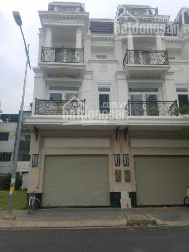 Bán căn mặt tiền đường Số 1 full nội thất gần Trần Thị Nghỉ - Khu Center chỉ 17.2 tỷ Vào ở ngay ảnh 0