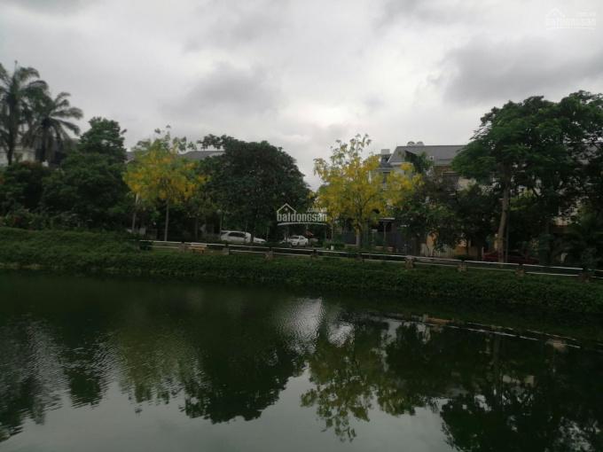 Bán biệt thự đơn lập khu đô thị chức năng xanh Xuân Phương (Viglacera) đường 70 Nam Từ Liêm ảnh 0