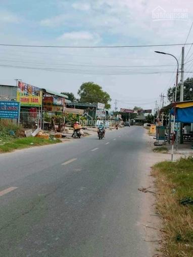 Chính chủ bán đất thổ cư DT 5,5x19m ở Hải Lâm, Phước Hưng, Long Điền ảnh 0