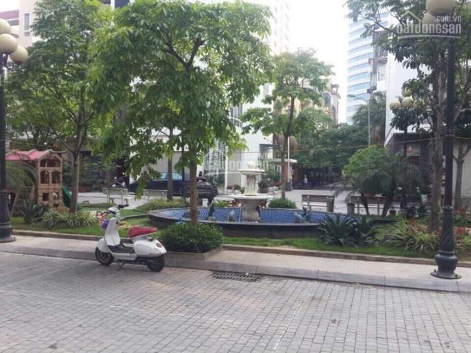 Bán nhà phố Nguyễn Chí Thanh khu liền kề VIP bảo vệ 24/24 - DT: 86m2 x 5 tầng thang máy - Giá 26 tỷ ảnh 0