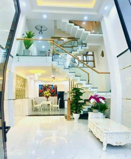 Nhận booking khu nhà phố ven sông Q12 - P. Thạnh Xuân - Đường Hà Huy Giáp, giá tốt, LH 0908529984 ảnh 0