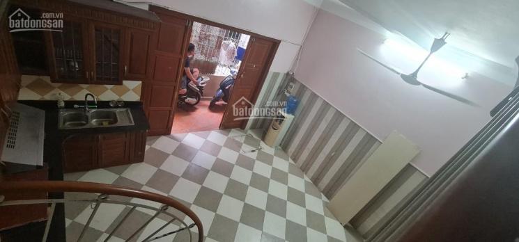Cho thuê nhà siêu hot, siêu đẹp, siêu rẻ tại Kim Giang, 4 tầng, đẹp xuất sắc, đủ đồ, 6 triệu/tháng ảnh 0