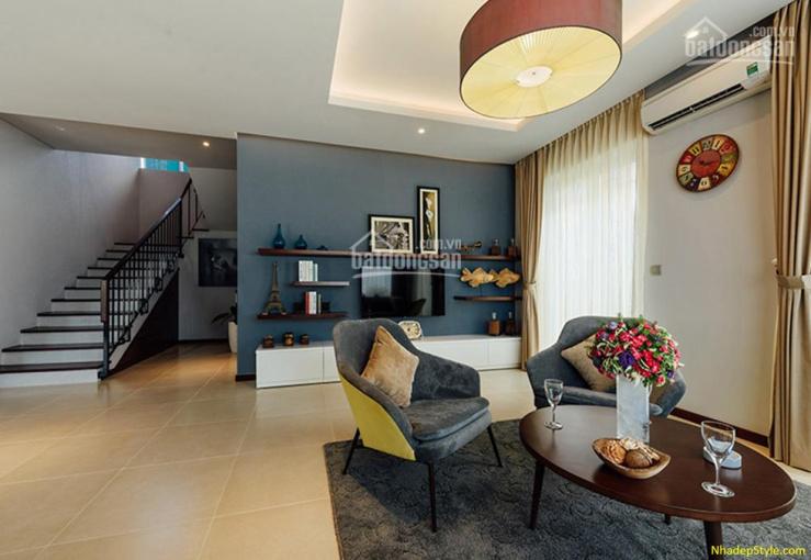 Cho thuê nhà phố Trần Khát Chân: 70m2 x 6 tầng, mặt tiền 5m, nở hậu, giá thuê 38tr/tháng ảnh 0
