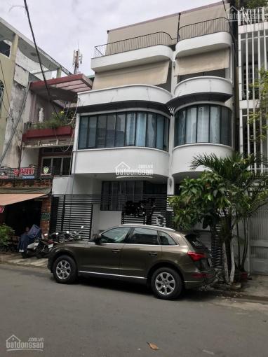 Bán nhà HXT Huỳnh Tấn Phát, Q7 DT 10x20.5m T3L hẻm lớn gần Vincom kinh doanh tốt giá 17.3tỷ TL mạnh ảnh 0