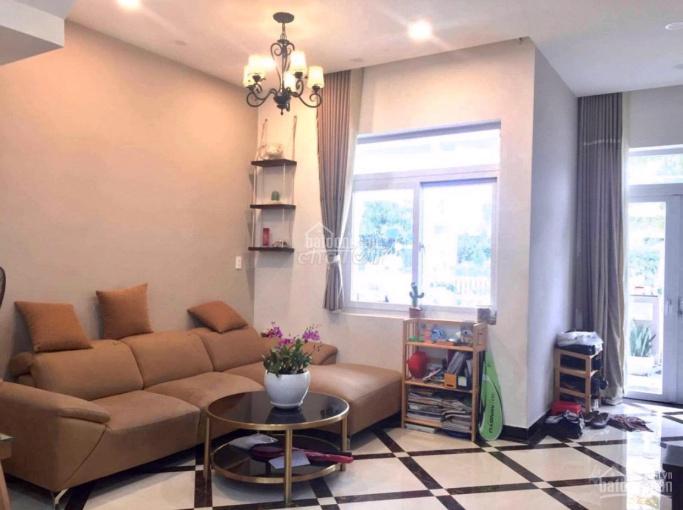 Chính chủ cho thuê nhà mới xây liền kề 5x20m, tại Trịnh Quang Nghị, Phong Phú, Bình Chánh ảnh 0