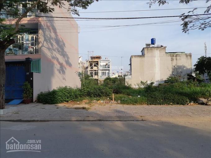 Bán đất 162m2 xây trọ kinh doanh giáp Hóc Môn, SHR 700tr ảnh 0