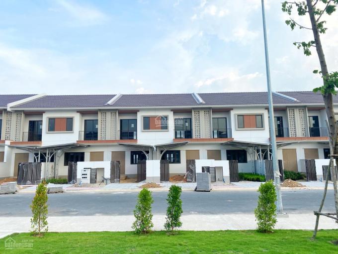 Chính thức mở bán Sun Casa Central - trung tâm thành phố mới Bình Dương KCN VSIP II, LH 0945706508 ảnh 0