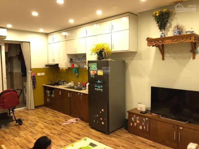 Chung cư Văn Khê - 2PN - 2 VS - Hoàn thiện nội thất sạch đẹp - đầy đủ - chỉ việc xách vali vào ở ảnh 0