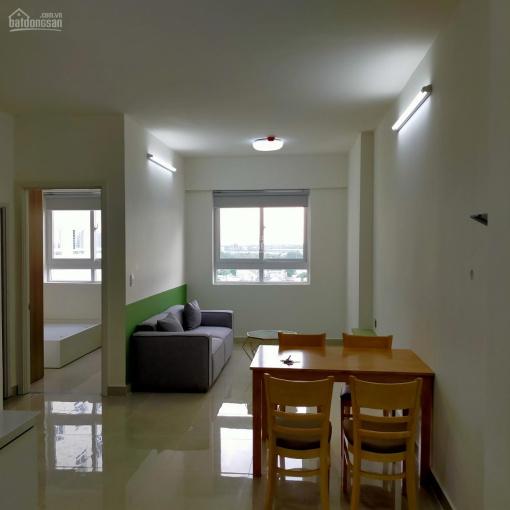 Cho thuê căn hộ Topaz Home 2, 2PN nội thất mới làm. Liền kề suối tiên, ngay tuyến metro số 1 ảnh 0