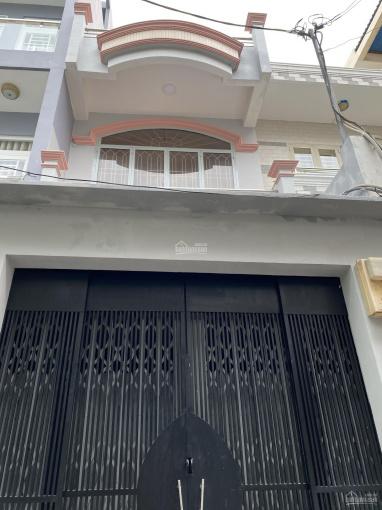 Nhà mới hẻm 4m Tuệ Tĩnh Q11, 3,3 x 14,1m vuông vức (37 m2), 1 trệt, 1 lầu đúc thật, sân thượng ảnh 0