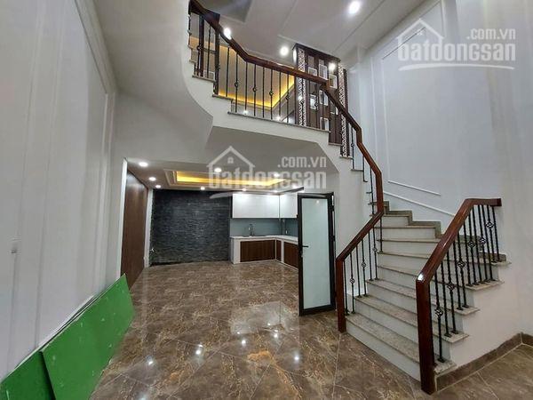 Bán nhà đẹp Lạc Trung, chủ tự xây an sinh tuyệt vời 5 tầng, 3,5 tỷ ảnh 0