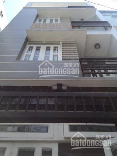 Bán nhà khu cư xá Nguyễn Trung Trực đường 3/2, P12, Q10, 3.7*19m, 1 trệt 3 lầu sân thượng, LH Hạnh ảnh 0