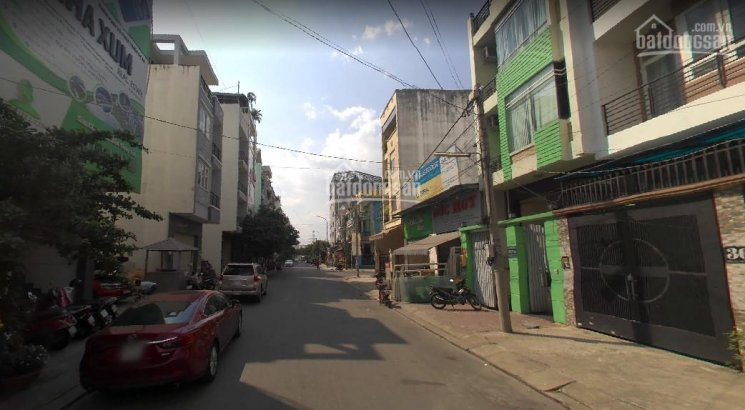 Nhà phố 2 mặt tiền đường số 5, An Phú, Quận 2. Diện tích: 74m2 giá 21 tỷ LH 0903652452 Mr. Phú ảnh 0