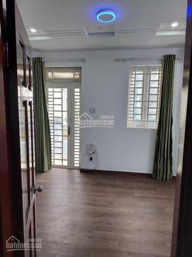 Nhà đường Huỳnh Văn Bánh, phường 15, Quận Phú Nhuận, 60m2 giá chỉ 8 tỷ ảnh 0