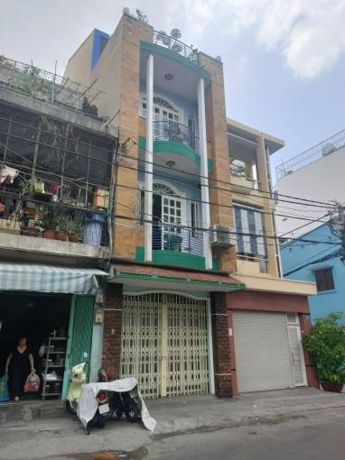 Bán nhà mặt tiền đường Đoàn Thị Điểm Quận Phú Nhuận ảnh 0