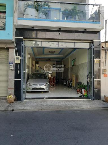 Bán nhà hẻm 156 Lê Đình Cẩn, P. Tân Tạo, 5 x 20m, 4.5 tấm, giá 8 tỷ, có thang máy ảnh 0