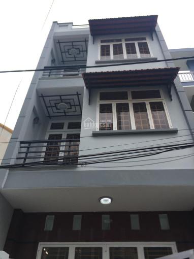 Bán nhà 1 trệt 2 lầu đường 50 phường Hiệp Bình Chánh TP. Thủ Đức gần Phạm Văn Đồng ảnh 0