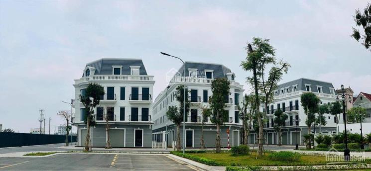 Hot! Vincom Shophouse Thái Hòa Nghệ An chỉ từ 3,8 tỷ/lô liền kề, vừa ở vừa KD, sổ đỏ lâu dài ảnh 0