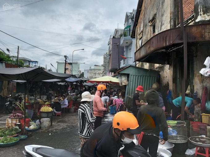 Ông anh cần tiền gửi em bán lô đất trong khu dân cư Việt Sing An Phú Thành phố Thuận An, Bình Dương ảnh 0