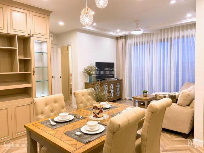 Chuyên cho thuê căn hộ Palm Heights full nội thất nhà đẹp giá tốt nhất TT hỗ trợ xem nhà 24/7 ảnh 0