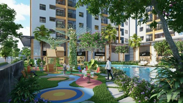 1tỷ1/căn 2PN - chính thức nhận booking 50 triệu dự án Tecco Felice Homes ảnh 0