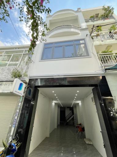 Bán nhà hẻm 4m Lê Hồng Phong, P1, Q10. DT: 4x14m đúc 3 tấm ảnh 0