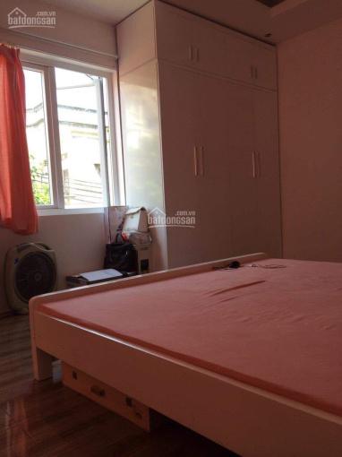 Cho thuê nhà mới xây 45m2x5 tầng, tại 259 Vĩnh Hưng - Hoàng Mai - Hà Nội ảnh 0