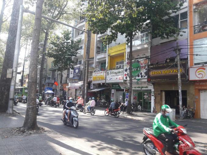 Cho thuê nhà mặt tiền Nguyễn Văn Đậu khu kinh doanh sầm uất 28 triệu/tháng ảnh 0