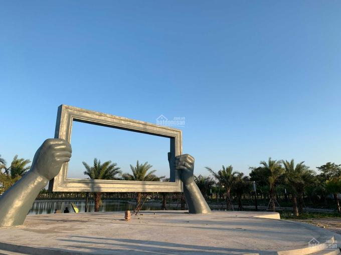 Bán nhanh lô góc liền kề dự án Chí Linh Palm City. Giá từ 13tr/m2 ảnh 0