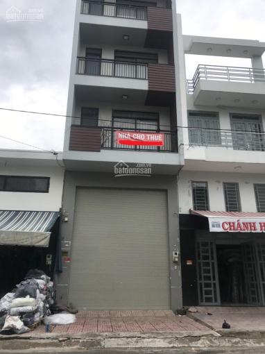 Cho thuê nhà mặt tiền đường Phú Thọ Hòa, DT 4,8x15m, 3 tấm ảnh 0