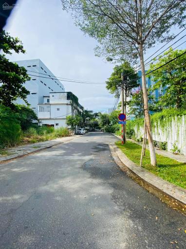 Bán lô MT Đặng Nguyên Cẩn, quận Hải Châu, giá rẻ hơn thị trường 600 triệu ảnh 0
