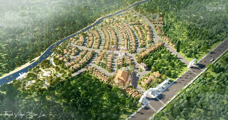 Làng Pháp Bảo Lộc - Resort & Spa ảnh 0