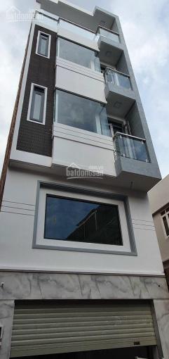Cho thuê nhà 323 Cao Thắng, Q10 ảnh 0