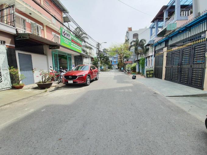 Bán nhà 3 lầu chính chủ hẻm 12m Phạm Huy Thông, P. 7, Gò Vấp, DT 5x20m, giá 10 tỷ, TL 0915 372 779 ảnh 0