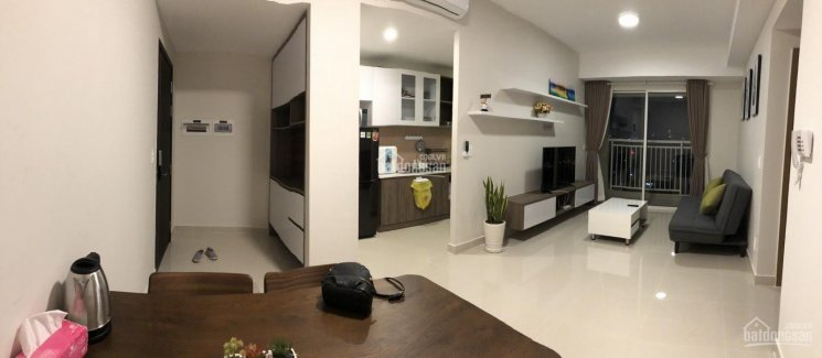 Cho thuê căn hộ chung cư Lucky Palace 84m2, 2PN, Q. 6, giá: 13 triệu/tháng, LH: 0903077206. Được ảnh 0