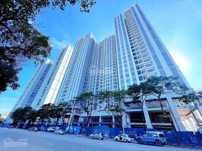 Căn góc 3PN 85m2 chung cư Phương Đông Green Park giá chỉ 2.03 tỷ, vay 0%, CK 3.5%, LH 0986888474 ảnh 0