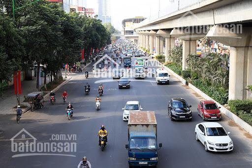 Bán nhà mặt phố Nguyễn Trãi, Thanh Xuân, cực đỉnh, 51m2, 11,7 tỷ đồng ảnh 0