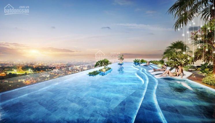 Chiết khấu ngay 3% khi mua căn hộ cao cấp tại mặt tiền đường lớn Hồng Bàng ảnh 0